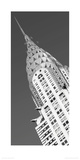 Chrysler Building, Manhattan, New York Giclée-Druck von Hisham Ibrahim