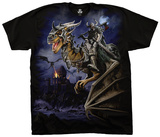 Fantasy- Dragon Master T-shirts