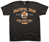 Grateful Dead- Spectrum '85 T-shirts