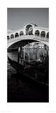 Rialto Bridge, Venice Giclee Print by Heiko Lanio