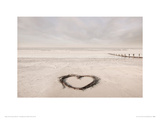 Love Goes On Forever Giclee Print by Ian Winstanley