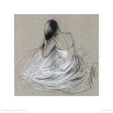 Matinée Giclee Print by Hazel Bowman