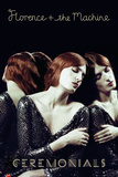 Florence and The Machine Prints