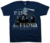 Pink Floyd- London Live T-shirts
