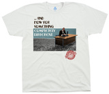 Monty Python- Completely Different T-Shirts