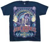 Jimi Hendrix- Hendrix 67 T-shirts