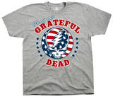 Grateful Dead- SYF Independence Shirt