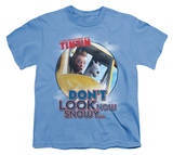 Youth: The Adventures of TinTin - Don&#39;t Look Now T-shirts