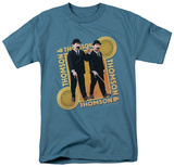 The Adventures of TinTin - Thompson &amp; Thompson T-Shirt