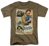 The Adventures of TinTin - I'm a Reporter T-shirts