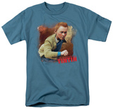 The Adventures of TinTin - Tintin T-shirts