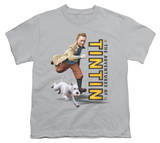 Youth: The Adventures of TinTin - Come On, Snowy! Shirts