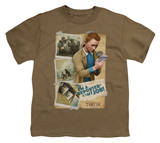 Youth: The Adventures of TinTin - I'm a Reporter Shirt