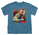 Youth: The Adventures of TinTin - Tintin Shirts