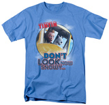 The Adventures of TinTin - Don&#39;t Look Now T-shirts