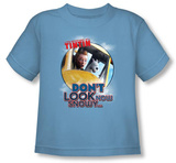 Toddler: The Adventures of TinTin - Don&#39;t Look Now T-shirts