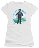 Juniors: The Adventures of TinTin - Haddock T-Shirt
