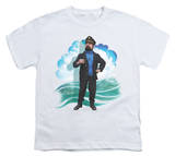 Youth: The Adventures of TinTin - Haddock T-shirts