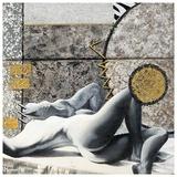 Corps Femme Kunstdruck von Joëlle Vermeille