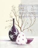 Purple Temptation II Posters par David Sedalia