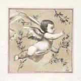 Côté d'Ange Prints by Pascal Cessou