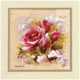 Roses Roses Prints by Pascal Cessou