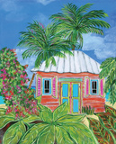 Junkanoo Posters by Wendy McKinney