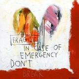 Fragile Poster