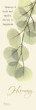 Harmony, Eucalyptus Plakat autor Albert Koetsier