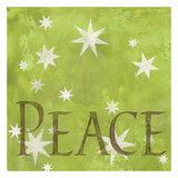 Twilight Peace Prints by Carol Kemery