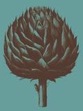 Artichoke, no. 5 Posters by  Botanical Series