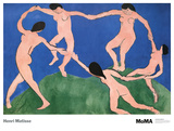 Henri Matisse - Dance I Plakát