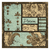 Neutral Dream Posters by Carol Kemery