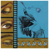 Blue Eyes Kunstdrucke von Joëlle Vermeille
