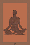 The Yoga Sutras of Patanjali I Prints