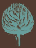 Artichoke, no. 6 Prints