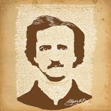 Edgar Allan Poe Prints