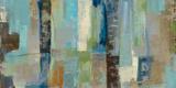 Silvia Vassileva - Gökyüzü Işıkları - Art Print