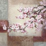 Cherry Bloom I Print by Danielle Nengerman