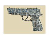 Right to Bear Arms Print