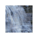 Cascada I Lámina giclée por Erin Clark