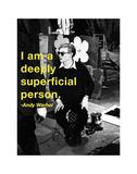 Deeply Superficial Kunst af Billy Name
