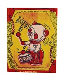 Panda, c.1983 Posters by Andy Warhol