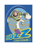 Buzz Lightyear Giclee Print