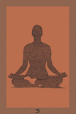 The Yoga Sutras of Patanjali I Poster