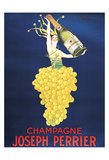 Campagne Joseph Perrier Posters