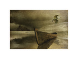 The Solitude of the Sea, no. 3b Giclee Print by Carlos Casamayor