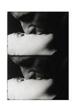 Kiss, c.1963 Art by Andy Warhol