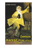 Masse Pere and Fils Prints