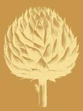 Artichoke, no. 20 Prints by  Botanical Series